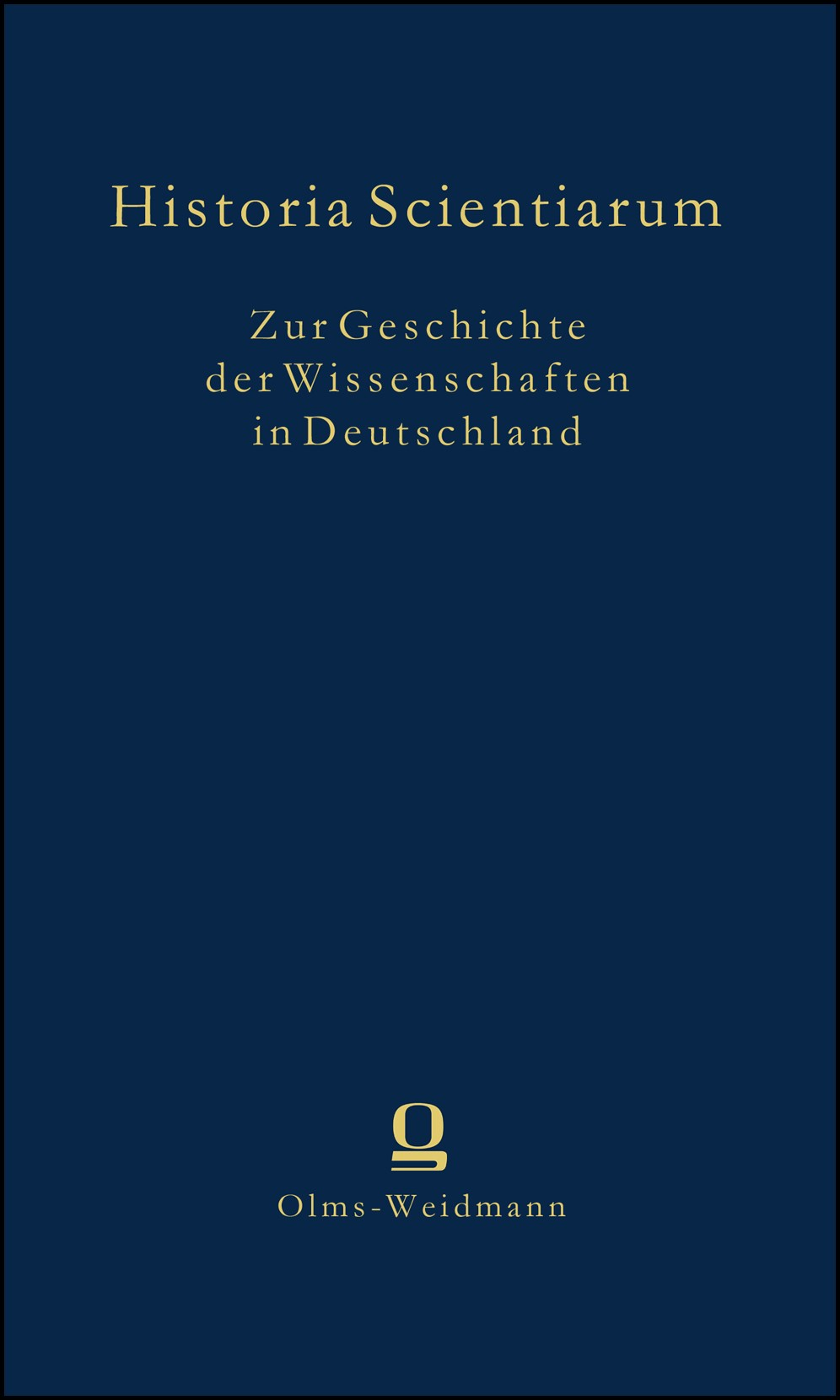 Admiranda | Lipsius / Disselkamp | Reprint, 2007 | Buch (Cover)