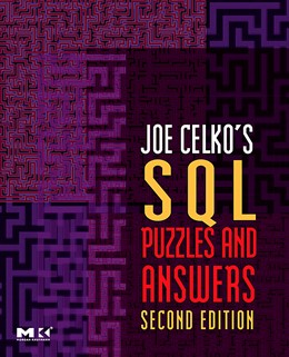 Abbildung von Celko | Joe Celko's SQL Puzzles and Answers | 2nd edition | 2006