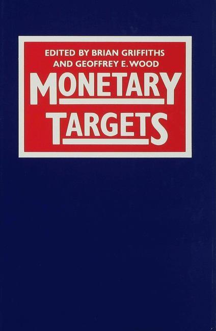 Abbildung von Griffiths / Wood | Monetary Targets | 1981 | 1981