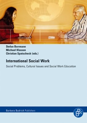 International Social Work | Borrmann / Klassen / Spatscheck | 1., Aufl., 2007 | Buch (Cover)