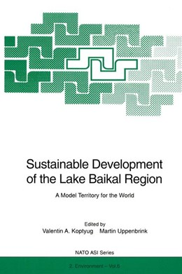 Abbildung von Koptyug / Uppenbrink | Sustainable Development of the Lake Baikal Region | 1995 | A Model Territory for the Worl... | 6