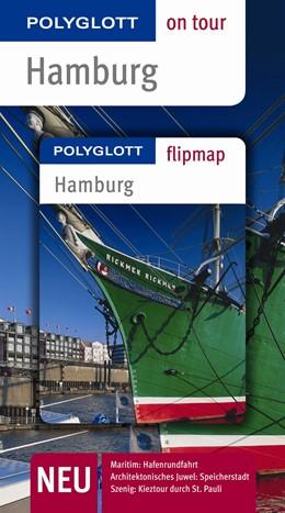 Abbildung von Hamburg - Buch mit flipmap | 2009 | Polyglott on tour Reiseführer