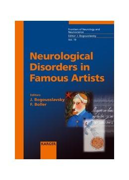 Abbildung von Bogousslavsky / Boller | Neurological Disorders in Famous Artists | 2005 | 19