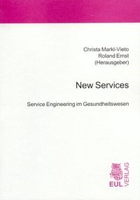 New Services | / Markl-Vieto / Ernst, 2006 | Buch (Cover)