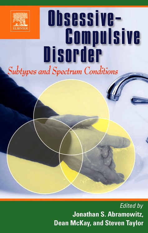 Abbildung von Abramowitz / McKay / Taylor | Obsessive-Compulsive Disorder: Subtypes and Spectrum Conditions | 2007