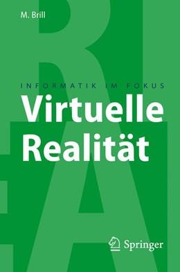 Abbildung von Brill   Virtuelle Realität   2008