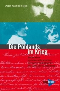 Die Pöhlands im Krieg | Kachulle, 2006 | Buch (Cover)