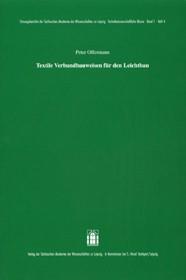 Textile Verbundbauweisen für den Leichtbau | Offermann, 2003 | Buch (Cover)