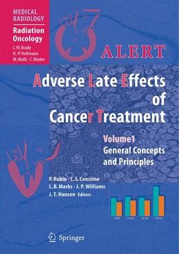 Abbildung von Rubin / Constine | ALERT • Adverse Late Effects of Cancer Treatment | 1. Auflage | 2013 | beck-shop.de
