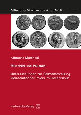 Abbildung von Matthaei | Münzbild und Polisbild | 2013 | Untersuchungen zur Selbstdarst... | 3
