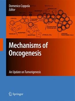 Abbildung von Coppola | Mechanisms of Oncogenesis | 2010 | An update on Tumorigenesis | 12