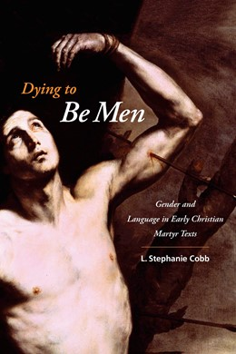 Abbildung von Cobb   Dying to Be Men   2008   Gender and Language in Early C...