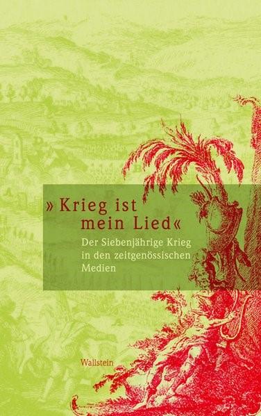 """""""Krieg ist mein Lied""""   Adam / Dainat / Pott, 2007 (Cover)"""