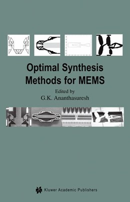 Abbildung von Ananthasuresh   Optimal Synthesis Methods for MEMS   2003   13