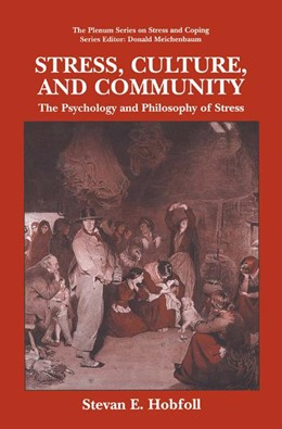 Abbildung von Hobfoll | Stress, Culture, and Community | 1998 | The Psychology and Philosophy ...