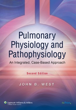 Abbildung von West | Pulmonary Physiology and Pathophysiology | Second | 2007 | An Integrated, Case-Based Appr...