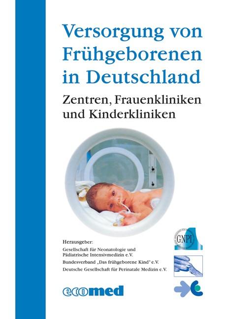 Abbildung von Gesellschaft für Neonatologie und Pädiatrische Intensivmedizin e. V. /