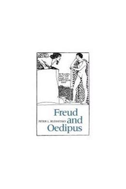 Abbildung von Rudnytsky | Freud and Oedipus | 1992