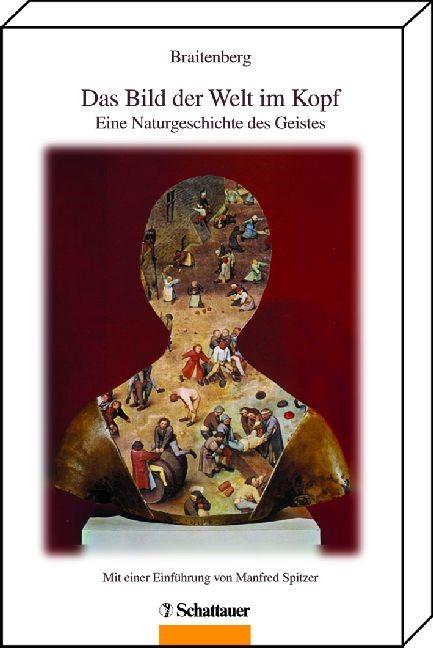 Das Bild der Welt im Kopf | Braitenberg, 2009 | Buch (Cover)