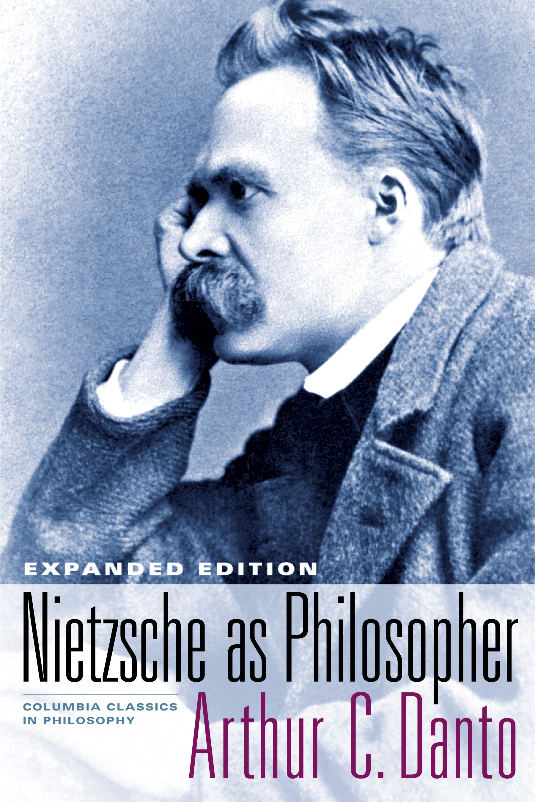 Abbildung von Danto | Nietzsche as Philosopher | expanded edition | 2005