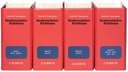 Abbildung von Straßenverkehrs-Richtlinien | 90. Auflage | 2020 | beck-shop.de