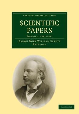 Abbildung von Strutt | Scientific Papers | 1. Auflage | 2009 | beck-shop.de