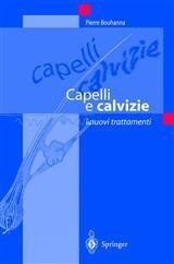 Capelli e calvizie | Bouhanna, 2001 (Cover)
