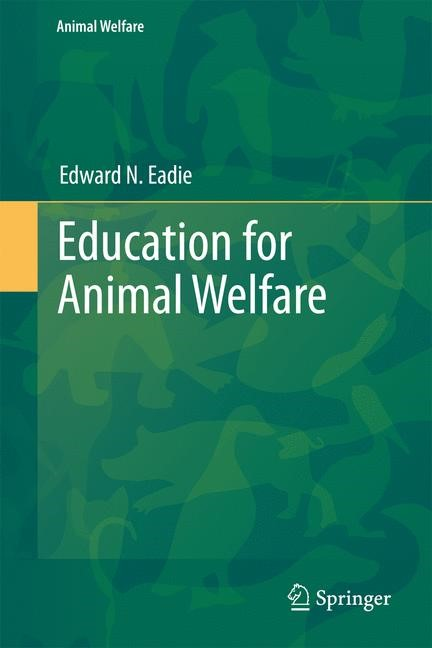 Education for Animal Welfare | Eadie, 2011 | Buch (Cover)