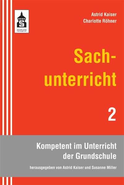 Sachunterricht | Kaiser / Röhner, 2009 (Cover)