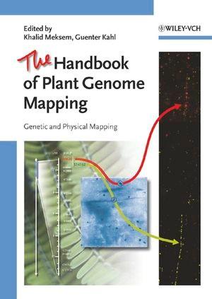 Abbildung von Meksem / Kahl | The Handbook of Plant Genome Mapping | 2005