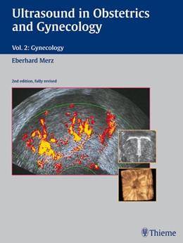 Abbildung von Merz | Ultrasound in Obstetrics and Gynecology | 2006 | Volume 2: Gynecology