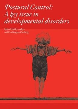 Abbildung von Hadders-Algra / Carlberg | Postural Control | 1. Auflage | 2008 | A Key Issue in Developmental D... | 179