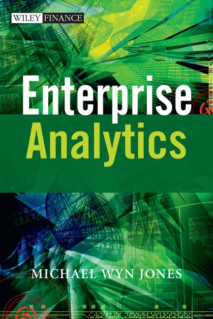 Enterprise Analytics | Jones, 2030 | Buch (Cover)