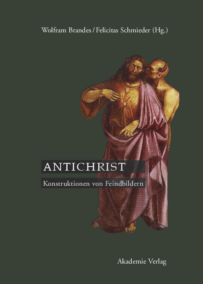 Antichrist | Brandes / Schmieder, 2010 | Buch (Cover)