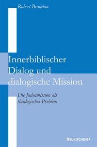 Innerbiblischer Dialog und Dialogische Mission | Brandau, 2006 | Buch (Cover)