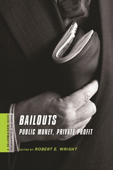 Abbildung von Wright   Bailouts   2010