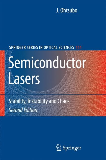 Semiconductor Lasers | Ohtsubo, 2007 | Buch (Cover)