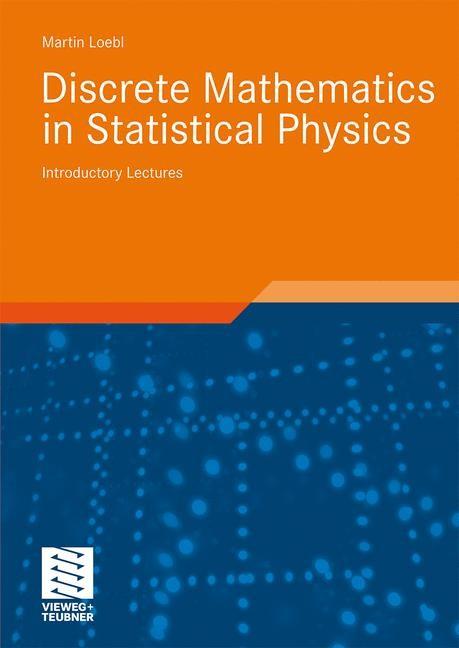 Abbildung von Loebl | Discrete Mathematics in Statistical Physics | 2009