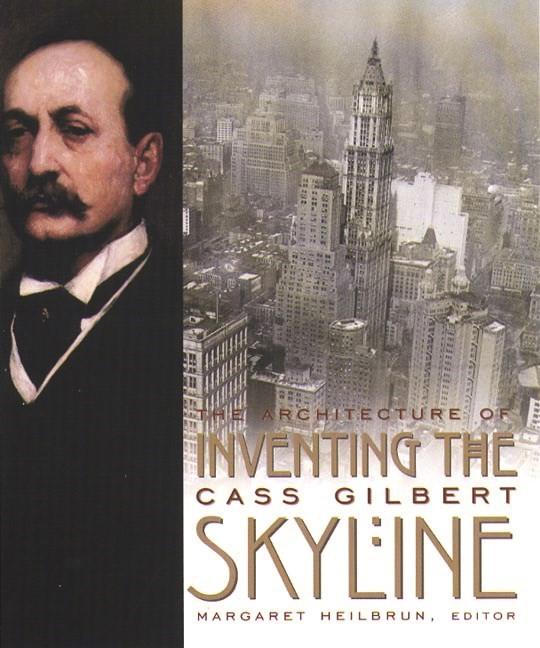 Abbildung von Heilbrun | Inventing the Skyline | 2000