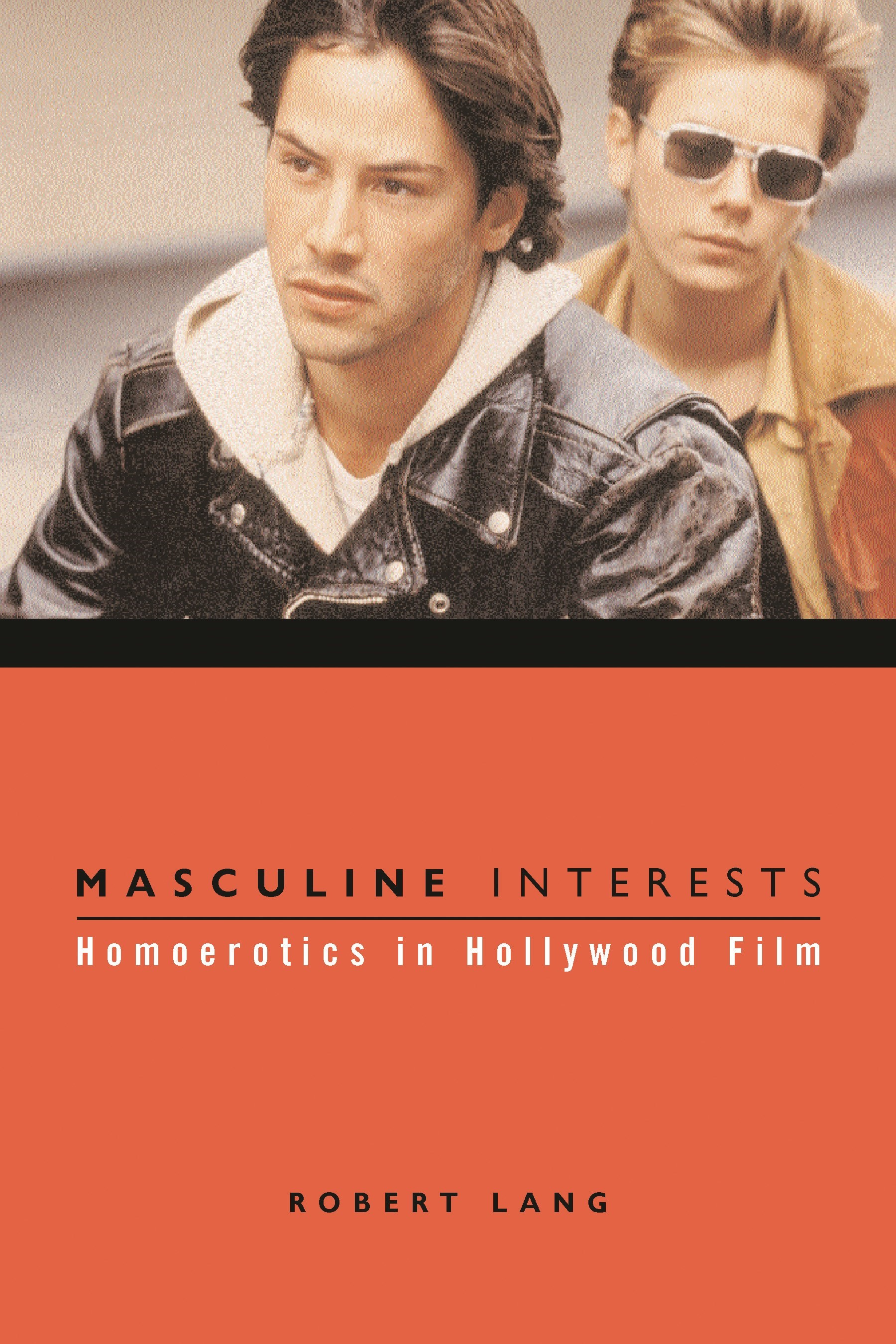 Abbildung von Lang | Masculine Interests | 2002
