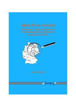 Abbildung von Krauß | Mehr PS im Vertrieb | 2005 | Erfolgreiches Change Managemen...