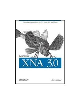 Abbildung von Aaron Reed   Learning XNA 3.0   2008
