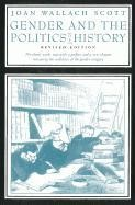 Abbildung von Scott | Gender and the Politics of History | revised edition | 1999