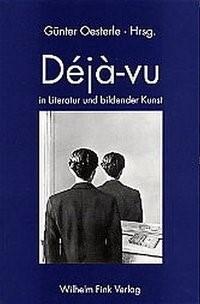 Déjà vu | Oesterle, 2003 | Buch (Cover)