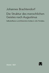 Selbstrefelexion und Erkenntnis Gottes | Brachtendorf, 2000 | Buch (Cover)