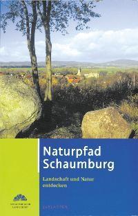 Naturpfad Schaumburg | Brandt / Büttner / Küster, 2005 | Buch (Cover)