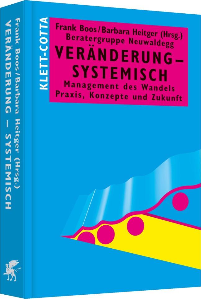 Abbildung von Boos / Heitger   Veränderung - systemisch   2008