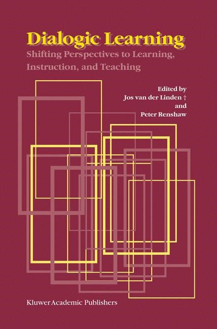 Abbildung von Linden / Renshaw | Dialogic Learning | 2004