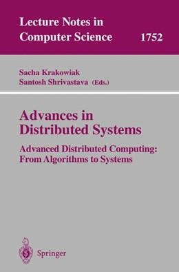 Abbildung von Krakowiak / Shrivastava   Advances in Distributed Systems   2000   Advanced Distributed Computing...   1752
