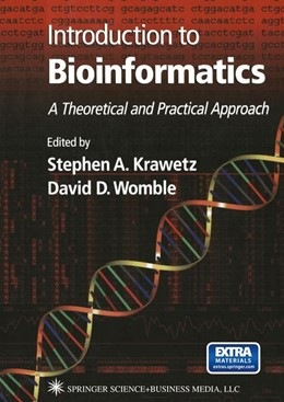 Abbildung von Krawetz / Womble | Introduction to Bioinformatics | 2003 | A Theoretical and Practical Ap...